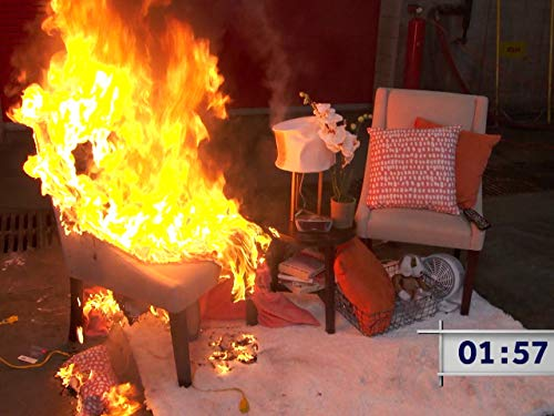 Fire Safety, Strainer Garden home Interests Special TV
