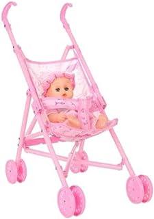 Amazon.es: 8-11 años - Cochecitos / Muñecos bebé y accesorios ...
