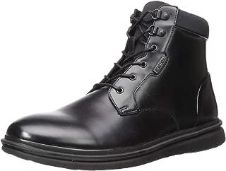 Kenneth Cole REACTION Men's Corey Flex Boot Fashion Black