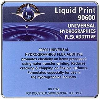 Universal Flex Additive 1 pint - Liquid Print Hydrographics Paint Supplies