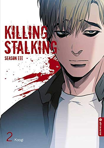 Killing Stalking - Season III 02