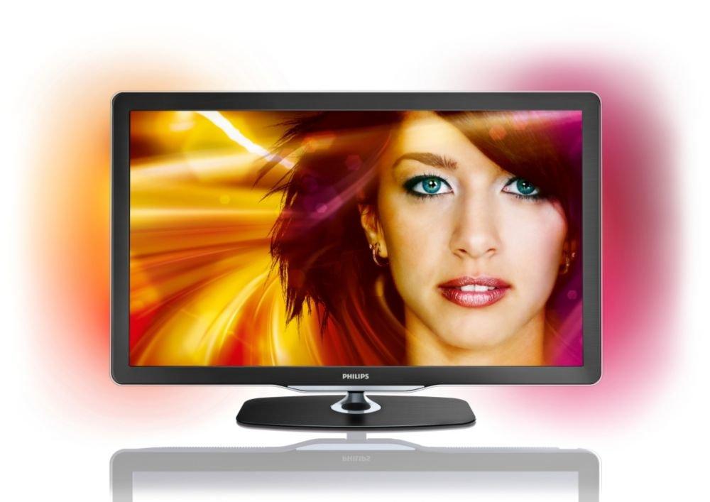Philips 42PFL7655H- Televisión, Pantalla 42 pulgadas: Amazon.es ...