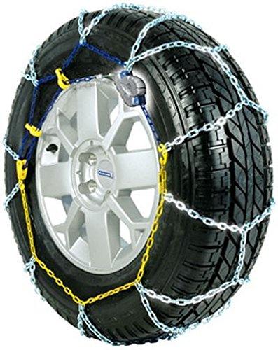 Catene da Neve Auto Michelin automatico N ° 7760