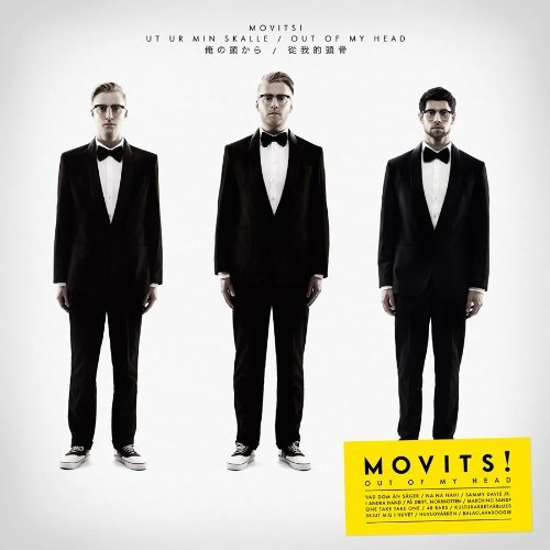 Out of My Head by Movits! (2011-04-05)