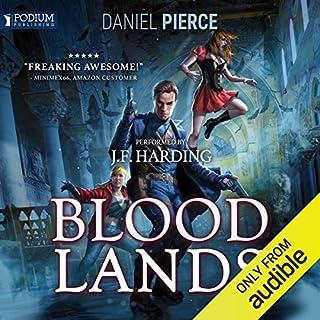 Bloodlands cover art