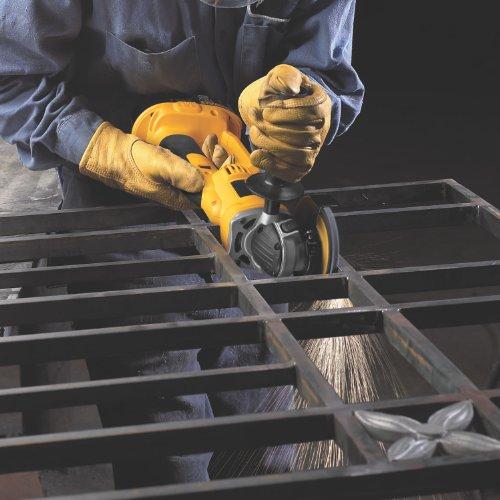 DEWALT DC411B 4-1/2-Inch 18-Volt Cordless Cut-Off Tool (Tool Only)