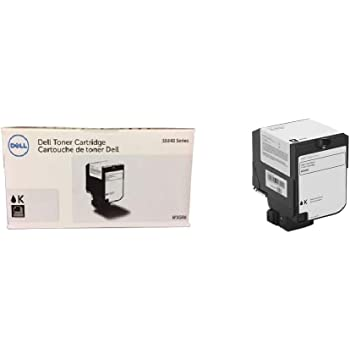 Inksters Compatible Toner Cartidge Replacement for Dell S3840M 593-BCBE High Yield Magenta 9,000 Pages