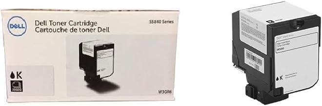 Dell W3GR6 Black High-Yield Toner