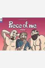 Threesome (Piece of Me, Band 3) Taschenbuch