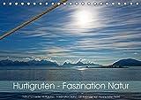 Hurtigruten - Faszination Natur (Tischkalender 2019 DIN A5 quer): Hurtigruten - faszinierende Naturlandschaften (Monatskalender, 14 Seiten ) (CALVENDO Natur) - Hanns-Peter Eisold