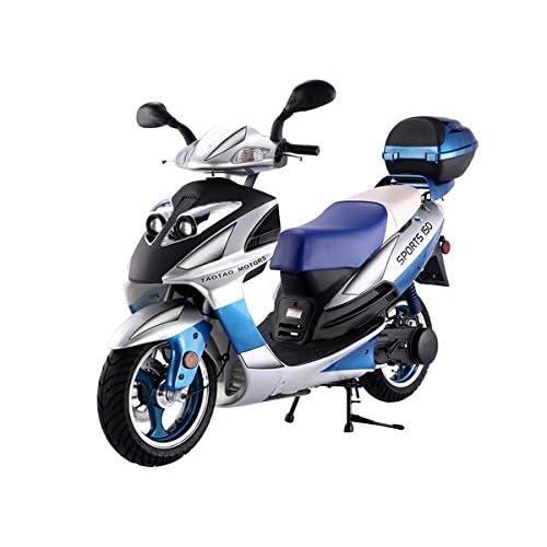 100cc Scooter: Amazon com