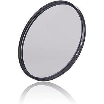 Filtro polarizaci/ón CPL Filtro Compatible con Sigma 150-600 F5-6.3 DG OS HSM C Sigma 50-500 F4-6.3 Filtro Polarizaci/ón Circular /Ø 95mm