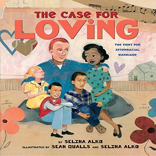 Case for Loving audiobook cover art