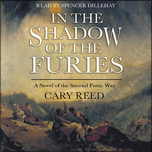 In the Shadow of the Furies Audiobook By Cary Reed cover art