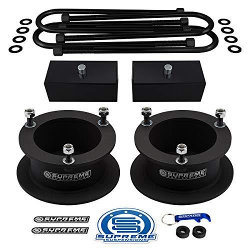 04 dodge ram suspension lift kit - 2