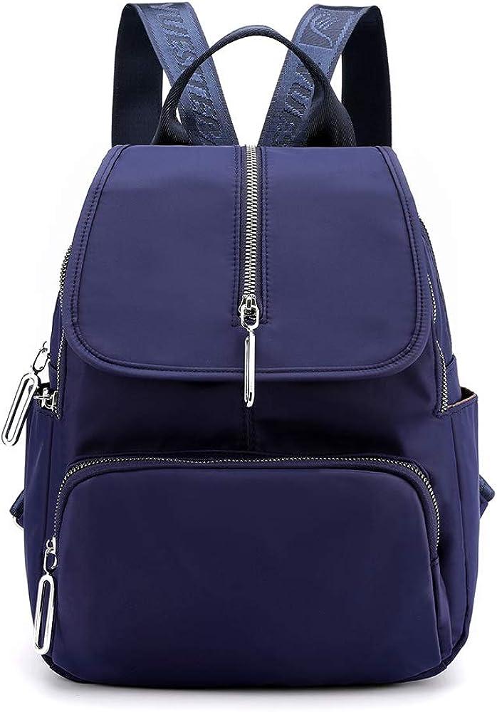 Max 74% OFF BMVMB Nylon Women Sale item Backpacks School Multipurpose Travel Shoulder