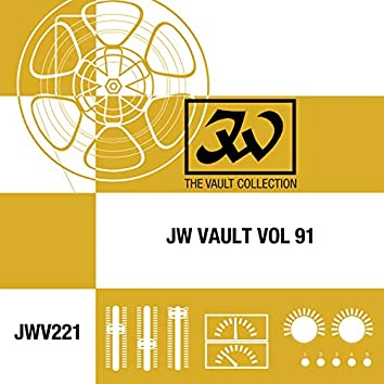JW Vault, Vol. 91