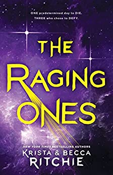 The Raging Ones by [Krista Ritchie, Becca Ritchie]