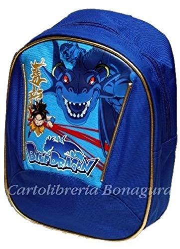Blue Dragon, Sac à dos Bleu bleu