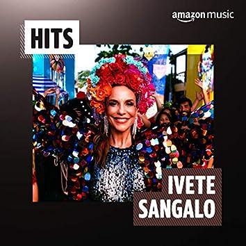 Hits Ivete Sangalo