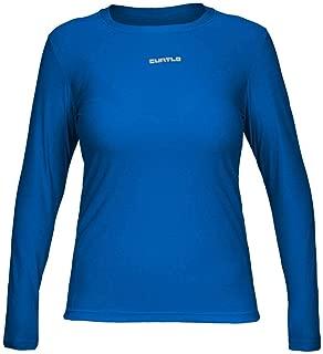 Camiseta Active Fresh Ml - Feminina Curtlo