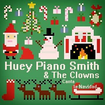 Huey Piano Smith & The Clowns Canta la Navidad