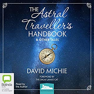 The Astral Traveller's Handbook & Other Tales cover art
