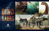 Mini Museum Age of Dinosaurs: A Companion Guide to the Mesozoic Era