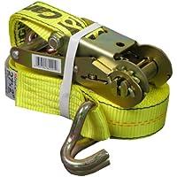 CargoLoc 2 x 27-Ft. Ratchet Tie Down
