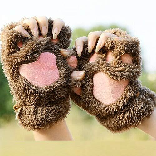 ZRXNDLS dameshandschoen met lange handschoenen voor dames