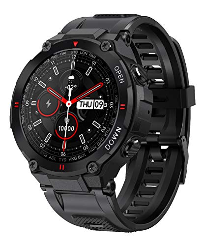 51muJ8UHPqL._SL500_ Smart Watch,Smartwatch for Android Phones,