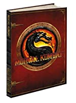 Mortal Kombat Kollector's Edition - Prima Offical Game Guide de Prima Games