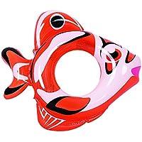 RhinoMaster Play NT6105 Fish Pool Tube, 31