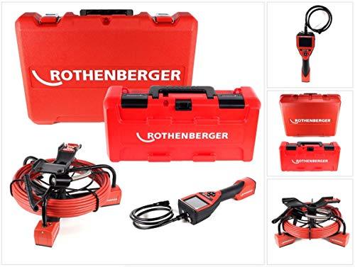 Rothenberger 1000000842 Camara ROSCOPE i2000Modul 25/16-tec100