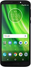 Motorola Moto G6 Plus - 64GB - 5.9in FHD+, Dual SIM 4G LTE GSM Factory Unlocked Smartphone International Model XT1926-7 (Deep Indigo) (Renewed)
