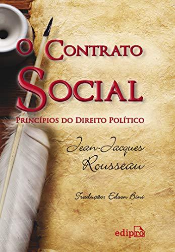 O Contrato Social: Princípios do Direito Político (Portuguese Edition)