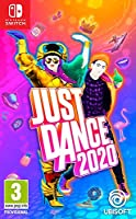 Just Dance 2020 (Nintendo Switch) (輸入版)