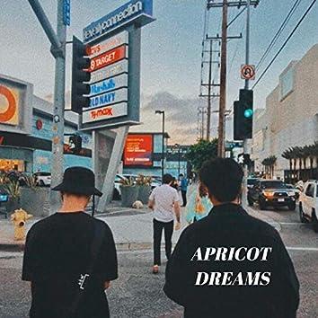 Apricot Dreams