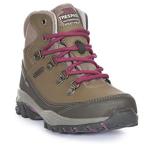 Trespass Unisex buty trekkingowe Glebe II, brązowy - Braun Earth - 37 eu