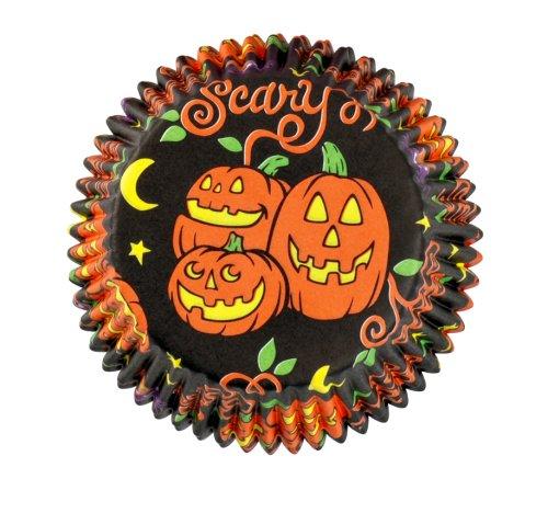 Wilton Boo Scary - Mini vasos para hornear