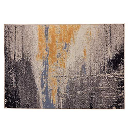 Alfombra alfombra de la sala de estar grande Alfombras alfombra celeste moderna zona de alfombra, vibrante Resumen Sealife colección contemporánea, suave poliéster, tradicional rústico afligidos Desco