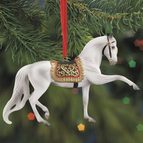 Breyer Andalusian Horse - 7