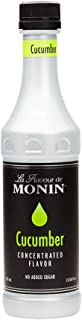 monin concentrated flavor