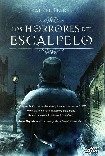 Horrores Del Escalpelo,Los (HYSTORICA