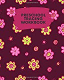 Preschool Tracing Workbook: Kids' Activity Book, A-Z Alphabet Tracing Notebook Diary, Children Reward Sticker Book, Unruled Holiday Scrapbook For ... Toddlers, Babies, Pre-schoolers, Girls, Boys,
