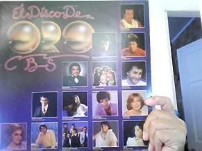 El Disco De Oro CBS