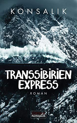 Transsibirien-Express: Roman