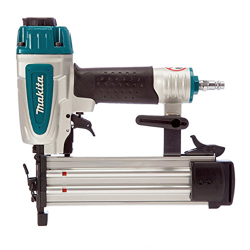 Makita AF505 2-inch 18g Brad Nailer Complete with Nose Protector/ Oil/...