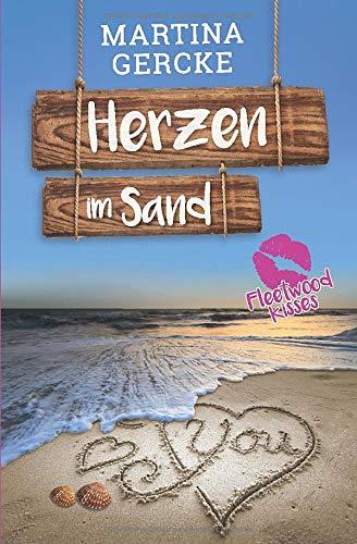 Herzen im Sand: Fleetwood Kisses