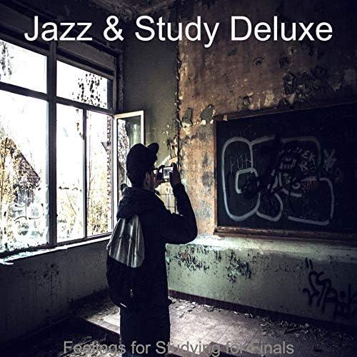 Jazz & Study Deluxe